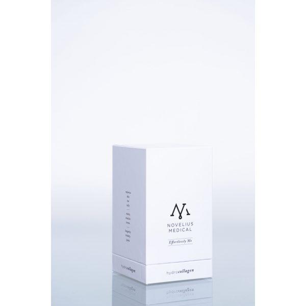 novelius medical - collagen - kolagen - hidrokolagen - hidrokolagen - koža - lasje - nohti