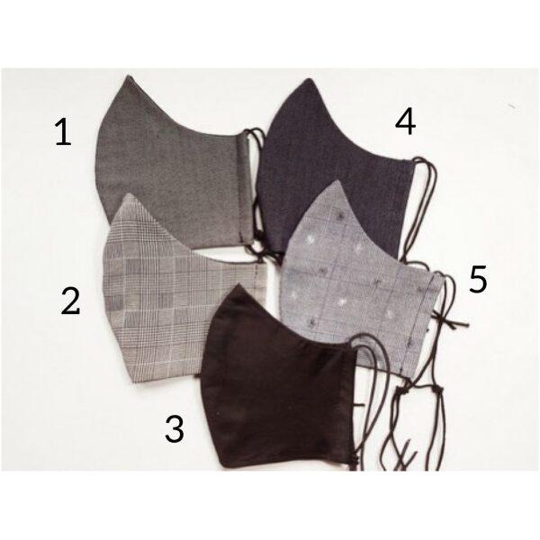 zaščitna maska-maska-covid zaščita-pralna maska